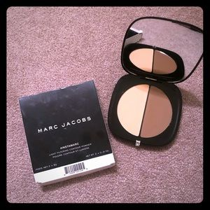 NIB Marc Jacobs Instamarc Contour Powder #60